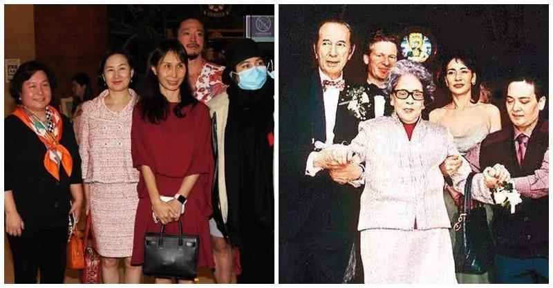 何鴻燊98大壽「其他三房全到場」病床前載歌載舞 他開心慶祝累到睡著「唯獨原配子女」集體缺席 - 健康食代