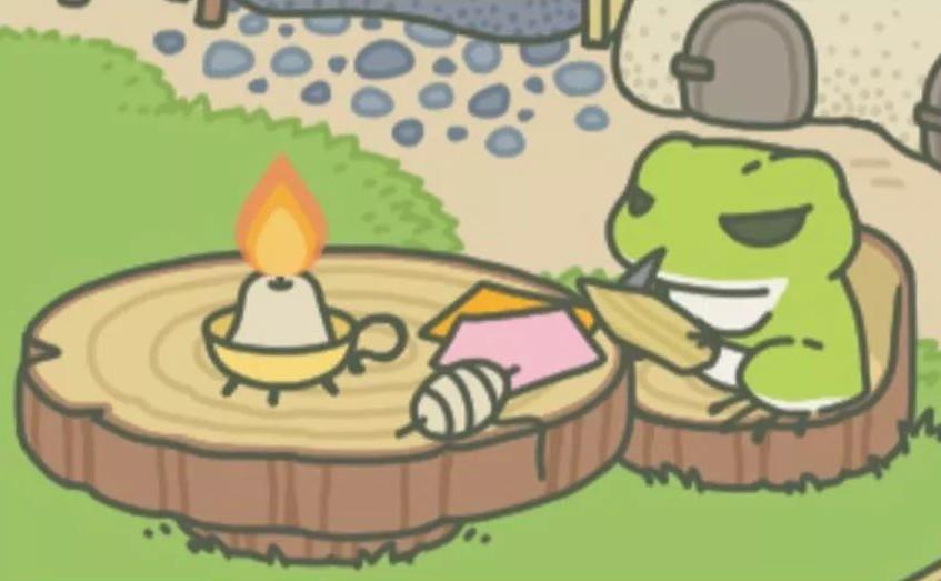 你養的蛙兒子「其實是富二代」!專家破解「旅蛙家庭背景」地位高出凡人...三葉草就露餡了! - LOOKER