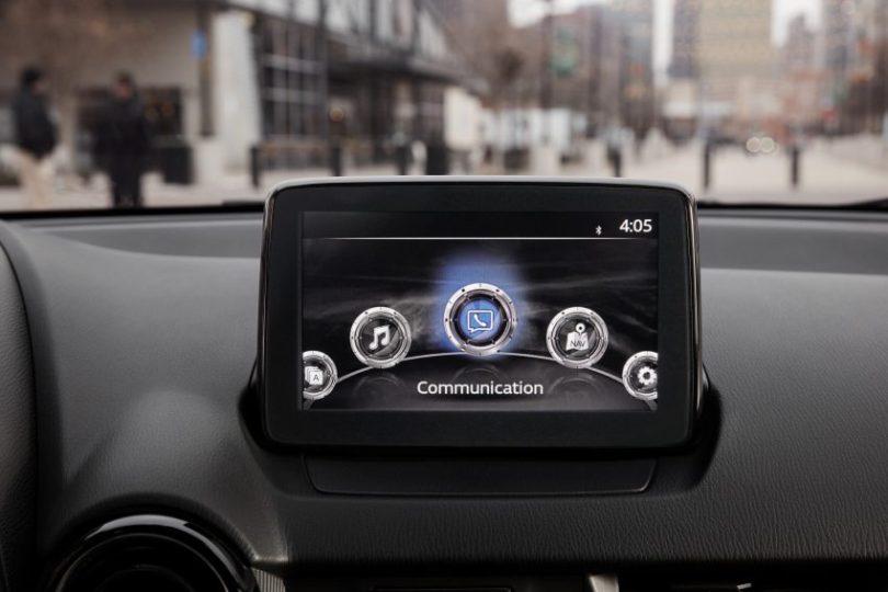 基于 Mazda 2 打造,北美 2019 Toyota Yaris Sedan 官图 Image #63407