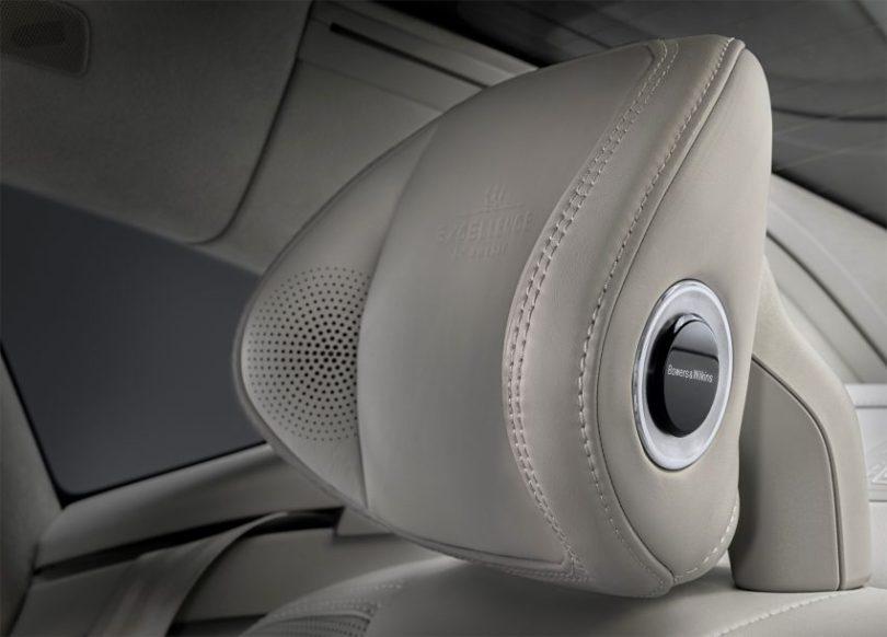Volvo S90 Ambience Concept 发表,极致的感官享受 Image #66752