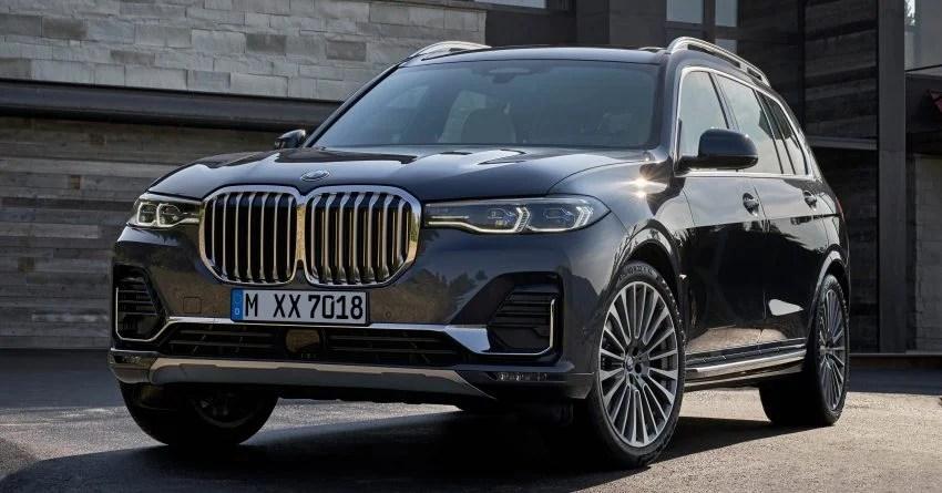 原廠確認全新旗艦七人座SUV BMW X7 今年5月即將來馬 - Paul Tan 汽車資訊網