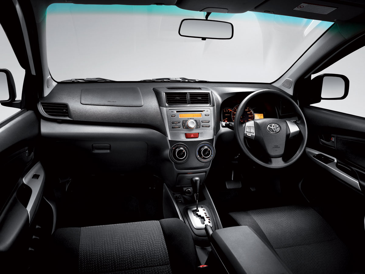dashboard grand new avanza interior toyota veloz 2012 launched  rm64 590 to rm79 paul