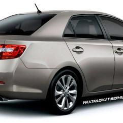 New Corolla Altis Video Dashboard Grand Avanza Toyota Sedan To Debut In 2013