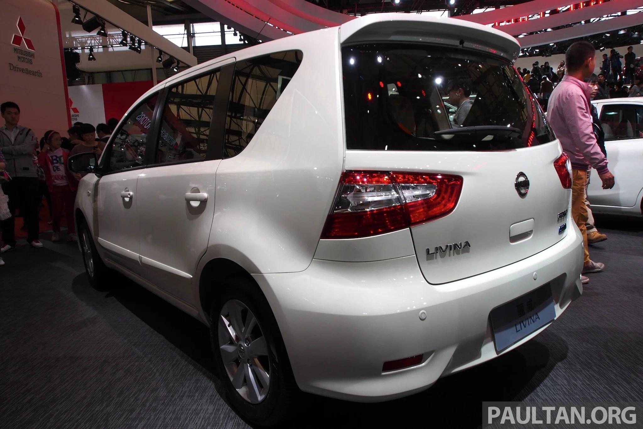 konsumsi bbm grand new avanza 2016 diskon 2018 livina facelift 2014 autos post