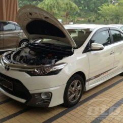 Toyota Yaris Trd Specs Limited 2013 Vios Sportivo Malaysian Spec On Oto My The Last Time We Saw An Ad For Upcoming Listing Suggested October Launch This Latest That Found While