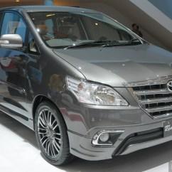 All New Innova Venturer Diesel Kompresi Grand Avanza 2016 Inova 2014 Html Autos Weblog