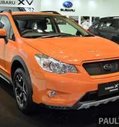 subaru xv impreza forester recalled due to wiring harness coating concerns malaysian units affected [ 1200 x 789 Pixel ]