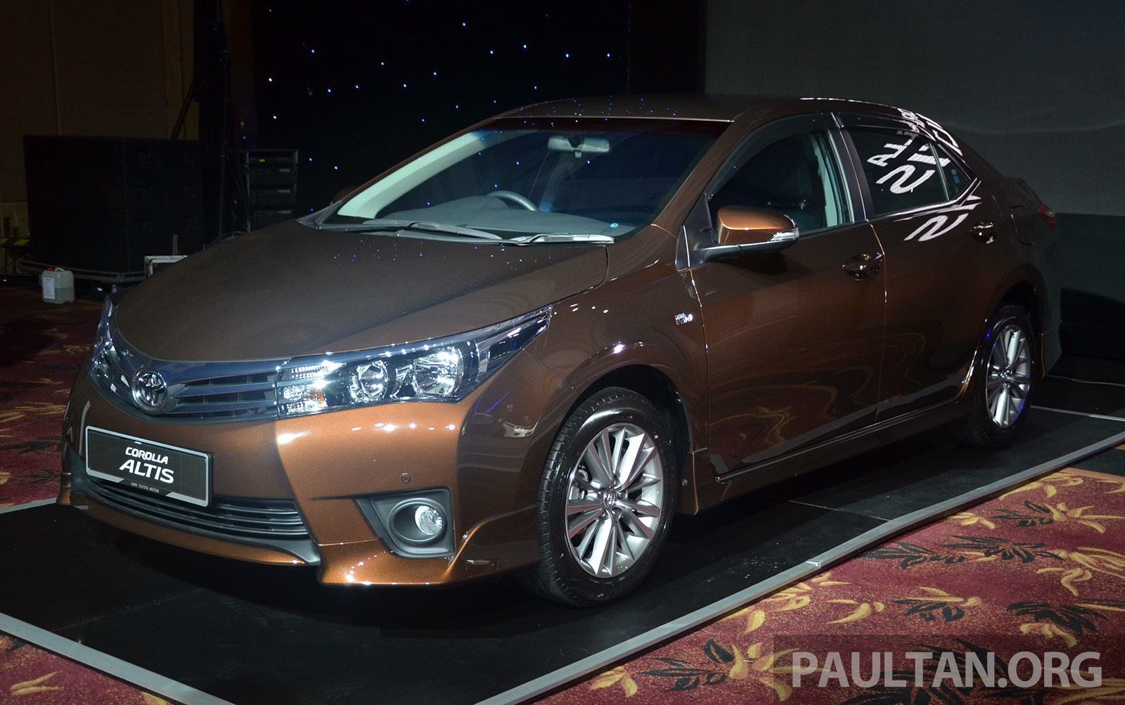 new corolla altis launch date all kijang innova tipe v toyota trd sportivo 2014 html autos post