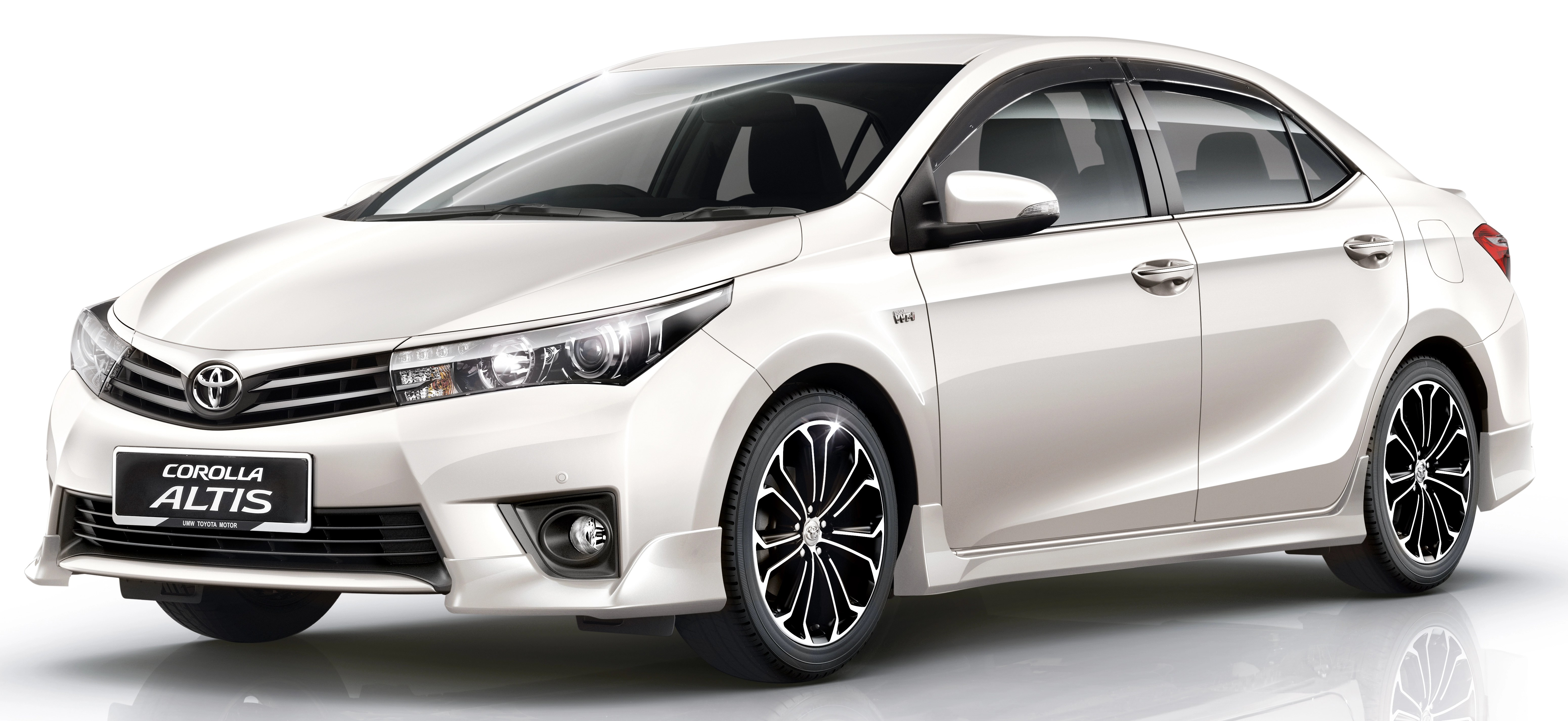 new corolla altis on road price toyota yaris trd sportivo modif 2014 malaysian prices confirmed