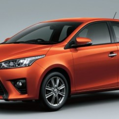 Toyota Yaris Trd Specs Warna All New Kijang Innova 2014 M Sian Spec Details Released