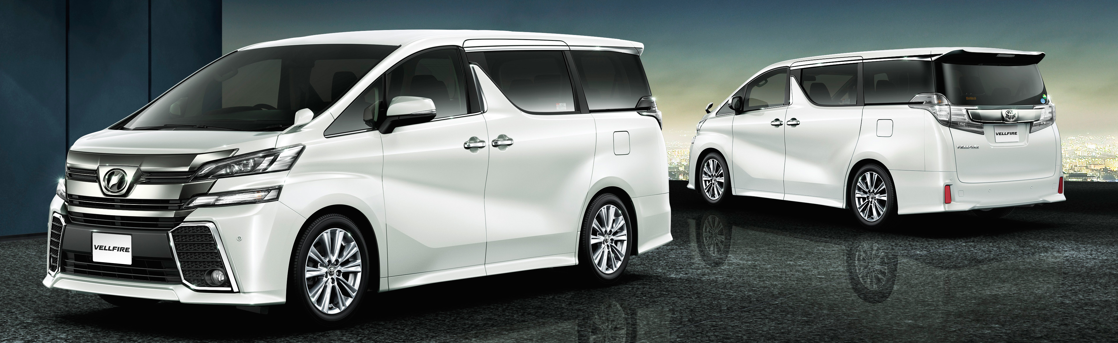 toyota all new alphard 2015 grand avanza limbung and vellfire unveiled  full details