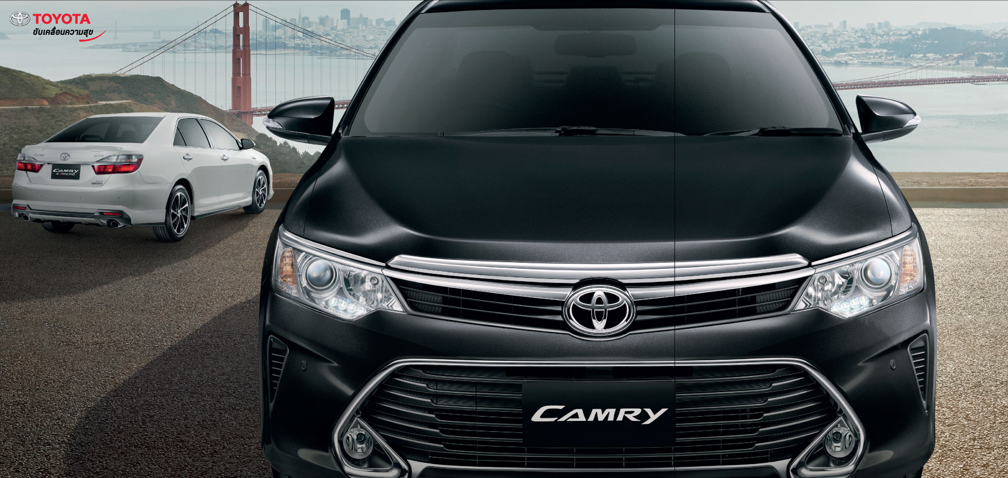 all new camry thailand buku manual grand veloz 2015 toyota facelift range launched in