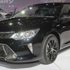 All New Camry 2018 Malaysia Brand Toyota Motor 2015 Html Autos Post