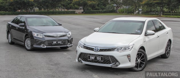 all new camry 2.5 g grand avanza limited gallery 2015 toyota 2 0g or 5 hybrid malaysia 001