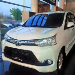 Launching Toyota Grand New Avanza Jual Velg All Camry Veloz In Indonesia Now With 1 3l