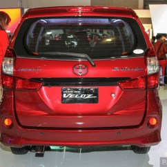 Grand New Avanza Veloz 2015 Brand Camry 2017 Price Iims Toyota Facelift From Rm54k Paul Tan Image 368684
