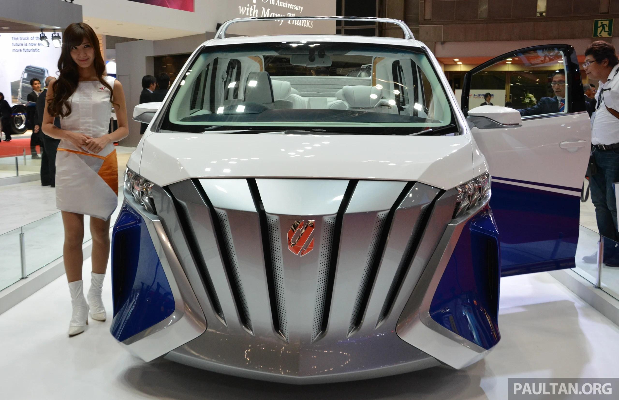 interior all new alphard 2018 kelebihan grand avanza veloz tokyo 2015 toyota auto body hercule debuts