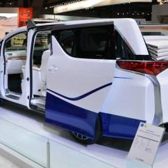 All New Alphard 2019 Pengalaman Grand Veloz Toyota 2015 Upcomingcarshq