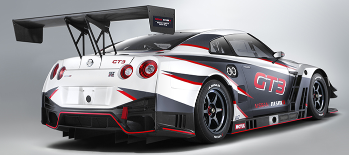 VIDEO 2015 Nissan GT R Nismo GT3 In Spa Wars Image 421701