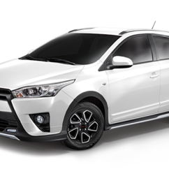 All New Yaris Trd 2016 Jok Mobil Grand Avanza Toyota Sportivo Revealed For Thailand Paul Tan Image 462500