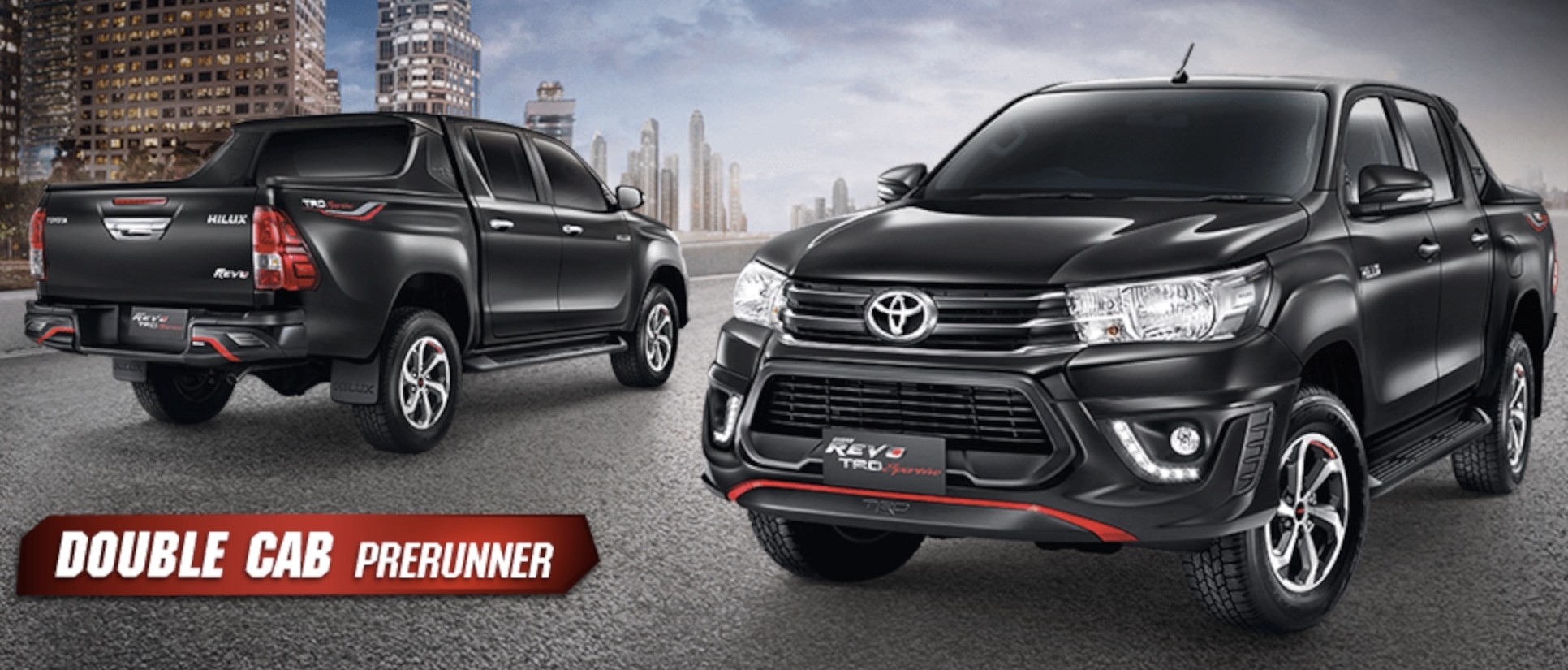 new yaris trd sportivo manual all camry review toyota hilux introduced in bangkok