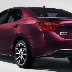 New Corolla Altis Launch Date Toyota All Yaris Trd Sportivo 2017 Facelift Diperkenalkan Di Usa Paul Tan