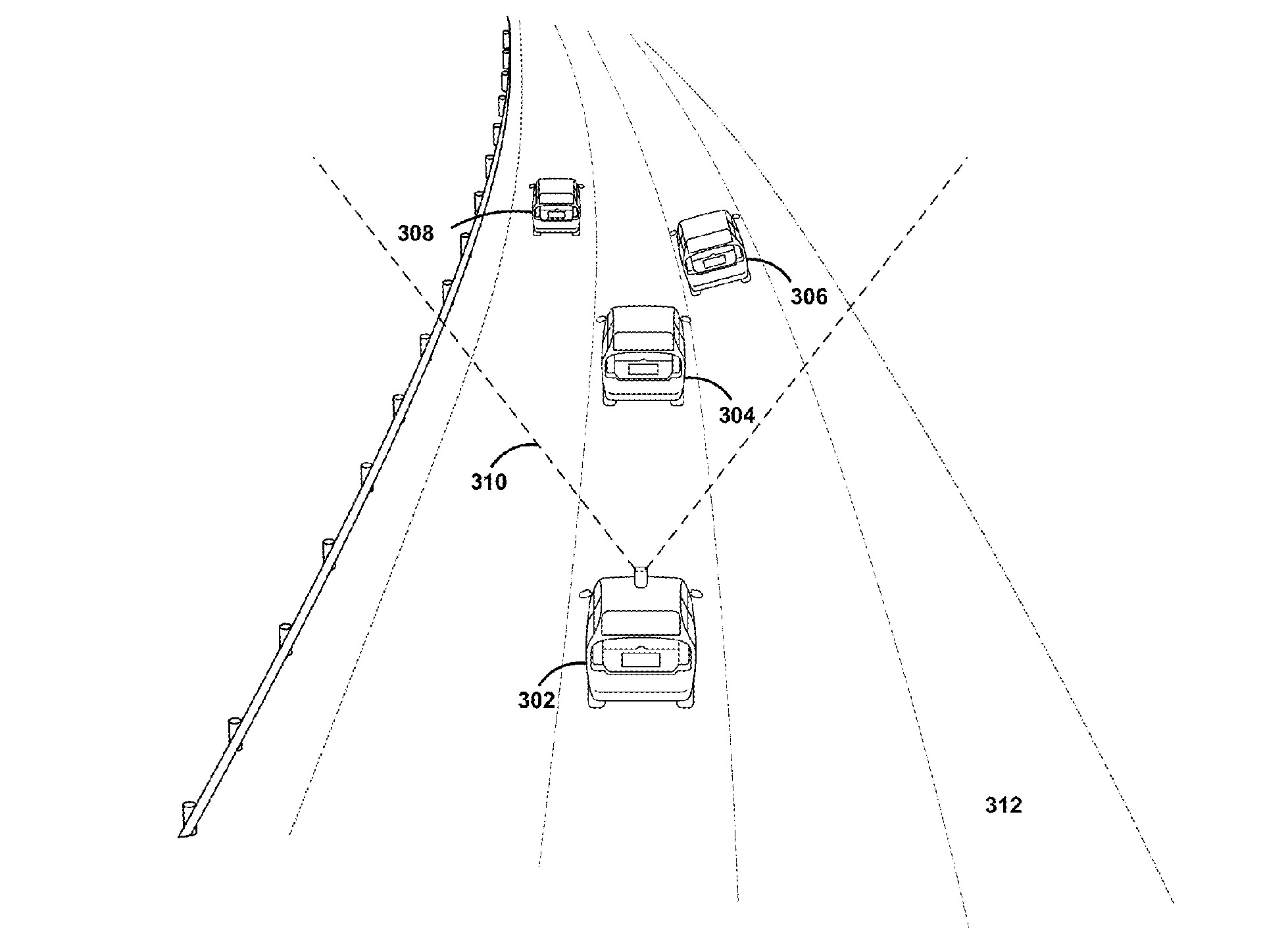 Patents Turn Signal Detector System For Cars Auto