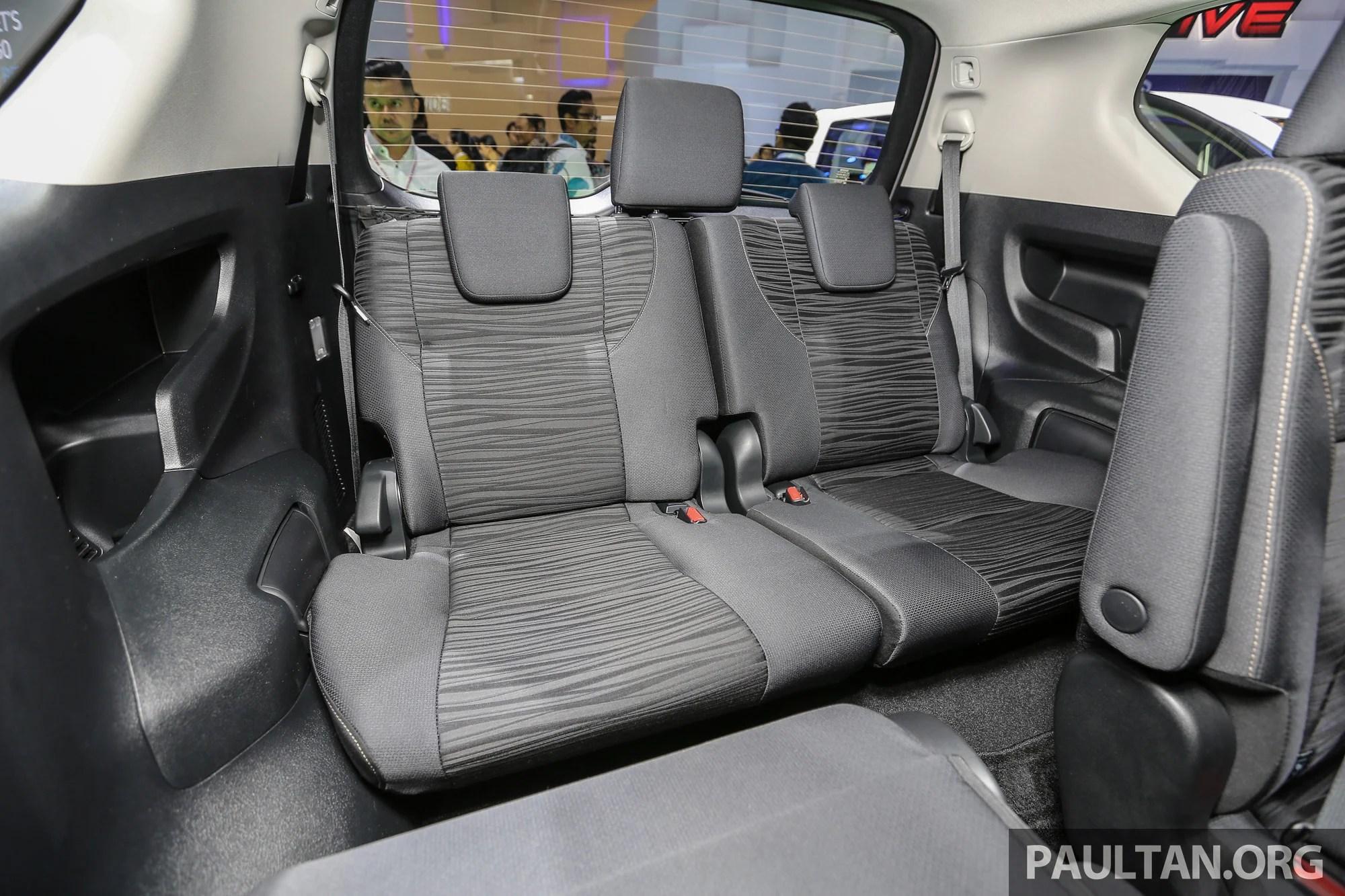 all new kijang innova type q berat grand veloz iims 2016 toyota 6 seat detailed paul tan image 473956