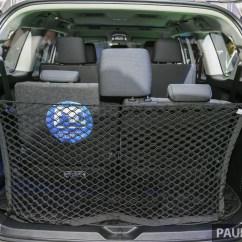 All New Kijang Innova Type Q Modifikasi Yaris Trd Sportivo Iims 2016 Toyota  6 Seat Detailed