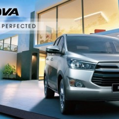 Review Grand New Kijang Innova Diesel Avanza Veloz Modifikasi Toyota Open For Booking In Malaysia Est From Rm109k Dual Vvt I 6 Speed Auto 7 Airbags