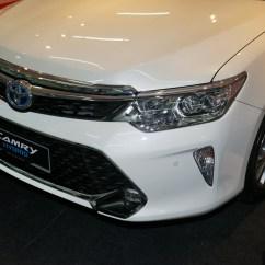 All New Camry Paultan Grand Avanza Pakai Pertamax Gallery Toyota Hybrid Luxury Variant Paul Tan