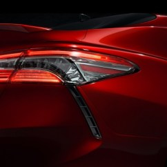 All New Toyota Camry Malaysia 2018 Model To Debut In Jan