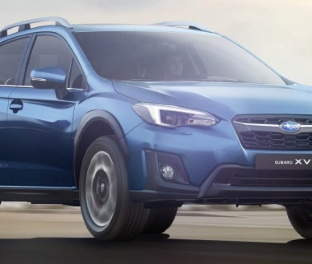 Beyond That Subaru Claims That With Its Lower Centre Of Gravity And Improved Suspension System The Vehicle Now Offers Outstanding Hazard Avoidance