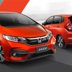 Toyota Yaris Trd Vs Honda Jazz Rs Grand New Avanza Limited Facelift Launched In Thailand From Rm70k