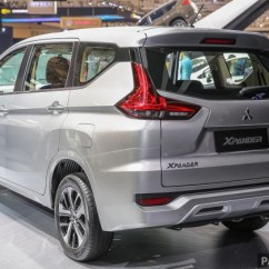 Mitsubishi Xpander Vs Grand New Veloz All Yaris Trd Sportivo 2017 Coming To Malaysia In 2018 Ceo The Republic Is A Much Anticipated Entry Into Country S Core Low Mpv Segment One Dominated By Likes Of Toyota Avanza