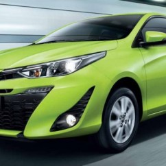 Toyota Yaris Trd 2017 Indonesia Spesifikasi All New Innova Venturer Spyshots In Malaysia Ckd Soon Back May 2016 Confirmed Plans To Build A Factory The Plant Is Located Bukit Raja Industrial Estate Klang