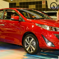 All New Camry 2019 Harga Grand Avanza 2016 Type G Gallery Toyota Vios On Display In Singapore