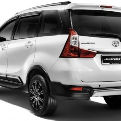 Spek Grand New Avanza 2018 All Yaris Trd Sportivo 2017 Toyota 1 5x Now Open For Booking Rm82 700 Should You Want To Spruce Things Up Further Umwt Offers A Variety Of Optional Accessories Like Roof Ornament Along With These 16 Inch Alloy Wheels