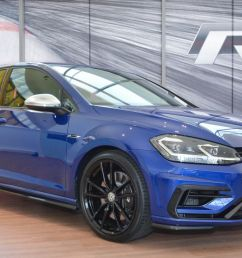volkswagen r models to become more extreme mk8 golf r with 400 hp on the cards report [ 1200 x 721 Pixel ]