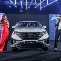 Harga Grand All New Avanza 2018 Camry India Launch Toyota Rush Launched In Malaysia 1 5l Engine Pre Collision System Est From Rm93k