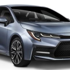 New Corolla Altis Launch Date All Camry 2018 Malaysia 2019 Toyota Sedan 12th Gen Makes Its Debut Us Version