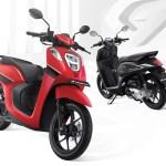 2019 Honda Genio Launched In Indonesia Rm5 039 Paultan Org