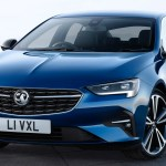 2020 Vauxhall Insignia Facelift Better Tech And Safety Paultan Org