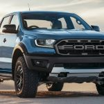 2020 Ford Ranger Raptor Now In M Sia Aeb Rm209k Paultan Org