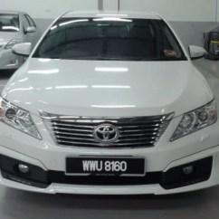 All New Camry Paultan Interior Grand Avanza G 2018 Toyota Malaysia Spec Revealed Img Http S2 Org Image 20120530 112814 E1338447555390 630x376 Jpg