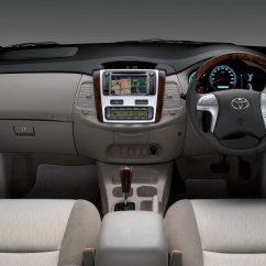 Interior Grand New Avanza G 2016 Pilihan Warna 2017 2011 Toyota Innova Gets Updated Looks In Malaysia Paul Tan