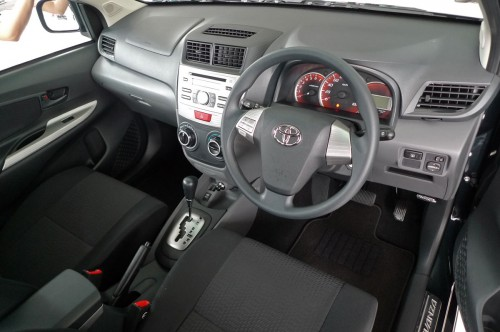 oli grand new avanza berapa liter veloz modifikasi 2012 toyota launched rm64 590 to rm79 acceleration is improved and fuel economy better than before so it s win for the consumer fc wise 1 5 rated at 12 km l
