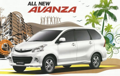 radiator grand new avanza all kijang innova silver toyota brochure s out on the upcoming facelift click to enlarge facelifted