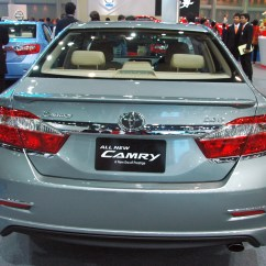 All New Toyota Camry Thailand Yaris Ativ Trd  Brochure Leaked And Pix Of Thai Market