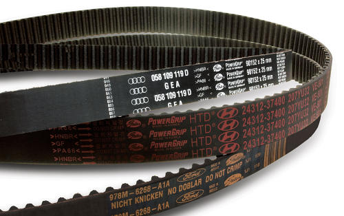 Powergripr Timing Belts Gates Corporation